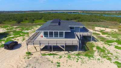 Single Family Home For Sale: 9365 Old A1a