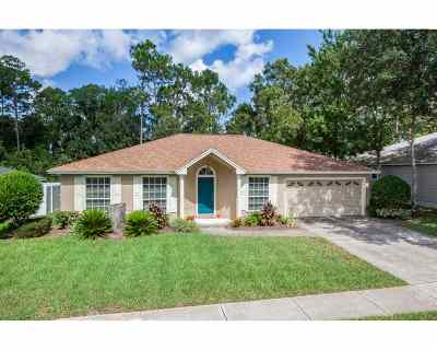 Jacksonville Single Family Home For Sale: 12343 Hunters Haven Ln #206