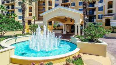 Palm Coast Condo For Sale: 19 Avenue De La Mer #203