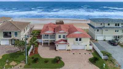 Saint Johns County, St. Johns County Single Family Home For Sale: S 2959 Ponte Vedra Blvd.