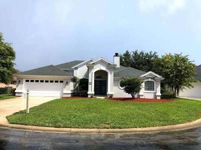 St Augustine Single Family Home For Sale: 368 San Nicolas Way