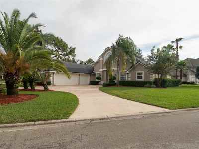 Single Family Home For Sale: 1301 Sparkleberry Ct.