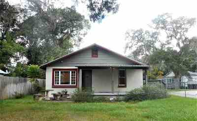 St Augustine Single Family Home For Sale: 24 Masters Drive