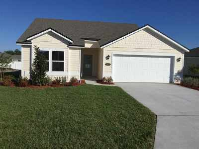 Saint Johns County Single Family Home For Sale: 577 Seville Parkway