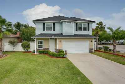 Jacksonville Beach Single Family Home For Sale: 305 33rd Ave South