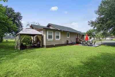 Jacksonville Single Family Home For Sale: 13145 Dunn Creek Rd