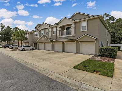 Jacksonville Condo For Sale: 9390 Underwing Way #7-2