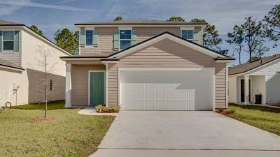 Saint Johns County Single Family Home For Sale: 418 Ashby Landing Way