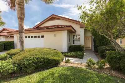 Palm Coast Single Family Home For Sale: 34 San Carlos Drive