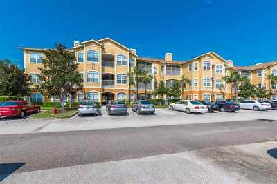 St Augustine Condo For Sale: 245 Old Village Center Circle, #7211