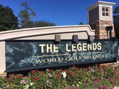 St Augustine Condo For Sale: 300 Ryder Cup Cir. #202
