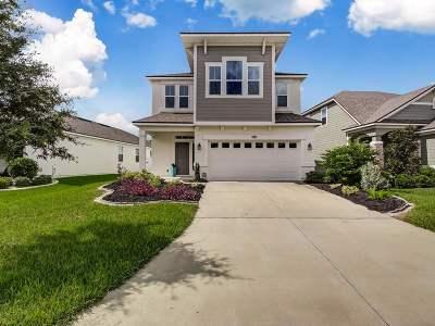 Jacksonville Single Family Home For Sale: 14518 Serenoa Dr