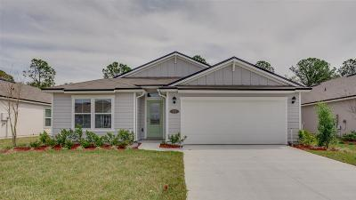 Saint Johns County Single Family Home For Sale: 517 Fox Water Trail