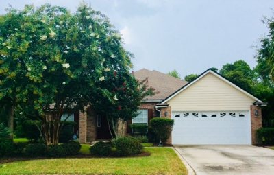 St Augustine Single Family Home For Sale: E 687 Red House Branch Road