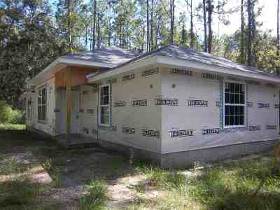 Saint Johns County Single Family Home For Sale: 800 McLaughlin St N