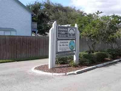 St Augustine FL Condo For Sale: $243,950