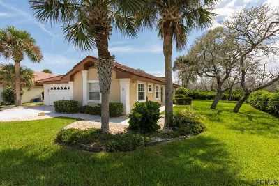 Palm Coast Single Family Home For Sale: 9 San Diego Lane