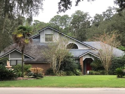 Jacksonville Single Family Home For Sale: 1746 Bolton Abbey Dr