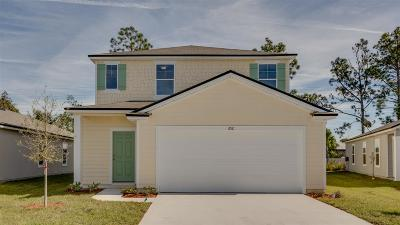 St Augustine FL Single Family Home For Sale: $238,990