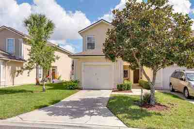 St Johns FL Townhouse For Sale: $180,000