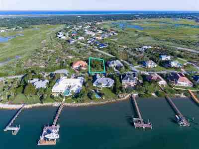 Residential Lots & Land For Sale: Pelican Reef Drive