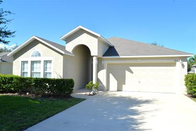 St Augustine FL Single Family Home For Sale: $249,000
