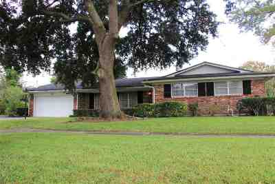 Jacksonville Single Family Home Conting_accpt Backups: 5024 Shropshire Place
