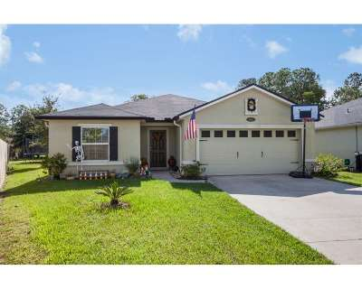 St Augustine FL Single Family Home For Sale: $257,000