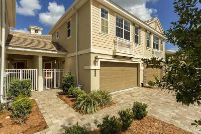 Townhouse For Sale: 493 Hedgewood Dr