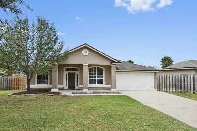 Single Family Home For Sale: 1525 Timber Trace Dr