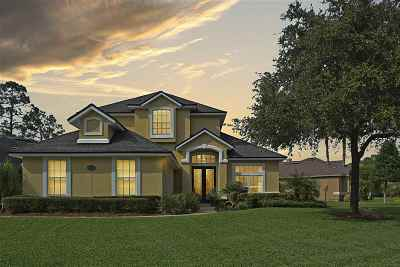 St Augustine FL Single Family Home For Sale: $364,900