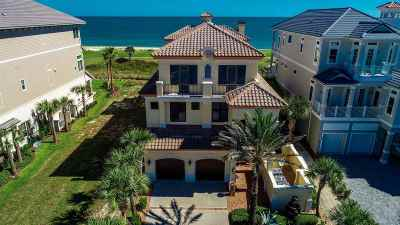 Palm Coast Single Family Home For Sale: 38 Hammock Beach Cr S