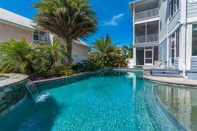 Single Family Home For Sale: 253 Gull Cir