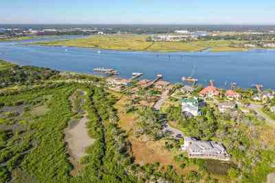 Residential Lots & Land For Sale: 115 Fiddler Crab Lane