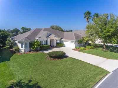 Marsh Creek, Sea Colony-St Single Family Home For Sale: 805 Kalli Creek Lane