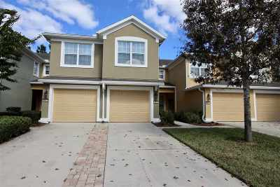 Jacksonville Condo Conting_accpt Backups: 6615 Spring Flower Ct