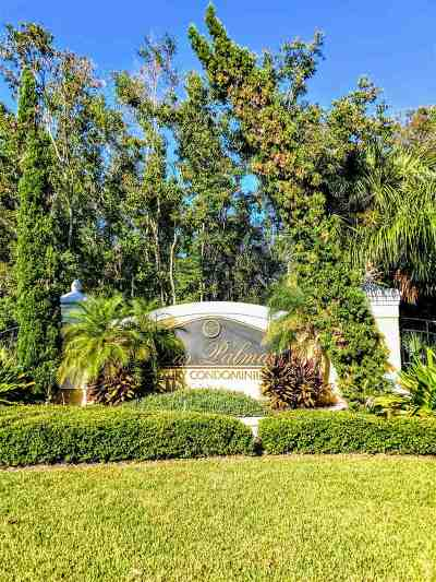 Condo For Sale: 4005 Grande Vista Blvd #101