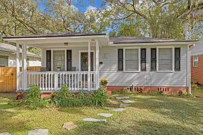 Jacksonville Single Family Home For Sale