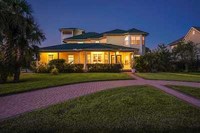 Single Family Home For Sale: 104 Fiddler Crab Lane