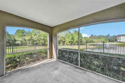Jacksonville Condo For Sale: W 8290 Gate Parkway #602