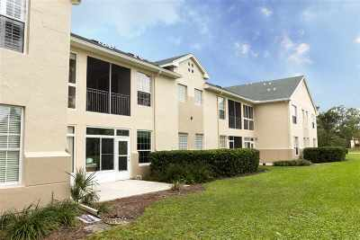 St Augustine Condo For Sale: 1508 Carnoustie Ct.
