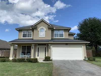 Single Family Home Conting_accpt Backups: 308 Whisper Ridge Dr.