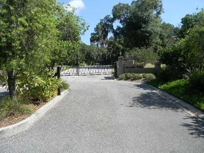 Spanish Oaks Residential Lots & Land For Sale: 104 Spanish Oaks Lane