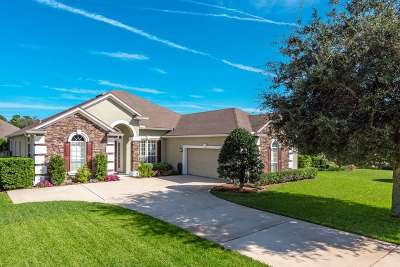 St Augustine Single Family Home For Sale: 333 Palmas Circle