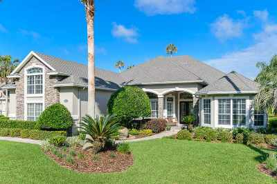 Ponte Vedra Beach Single Family Home For Sale: 389 Clearwater Dr.