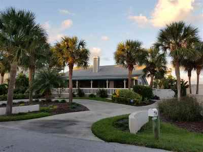 Single Family Home Sold: 314 Porpoise Point Drive