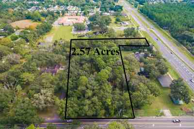 St Augustine FL Single Family Home For Sale: $299,900