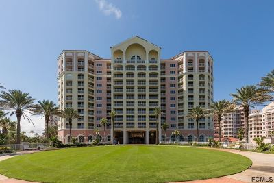 Palm Coast Condo For Sale: 200 Ocean Crest Way #131