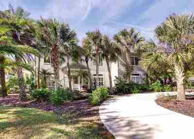 St Augustine Single Family Home Conting_accpt Backups: 2425 Kacie Lane
