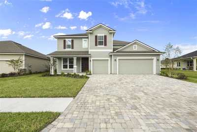 St Augustine FL Single Family Home For Sale: $391,950